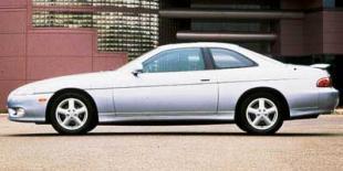 1998 Lexus SC 300 Luxury Sport Cpe