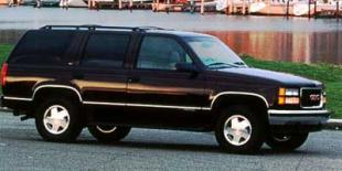 1998 GMC Yukon