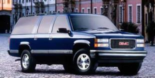 1998 GMC Suburban