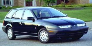1998 Saturn SW
