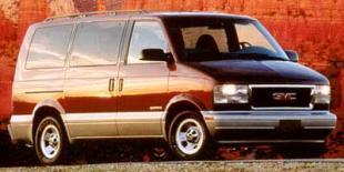 1998 GMC Safari Passenger