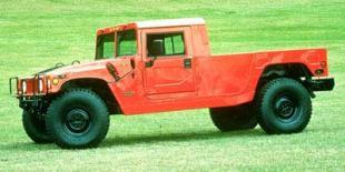 1998 HUMMER Hummer