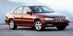 1999 Cadillac Catera