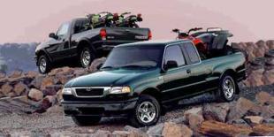 1999 Mazda B-Series 4WD Truck