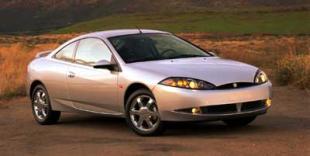 1999 Mercury Cougar