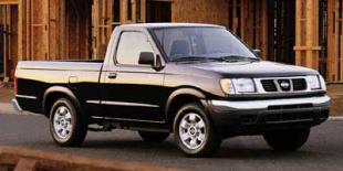 1999 Nissan Frontier 2WD