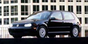 1999 Volkswagen New Golf