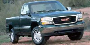 1999 GMC New Sierra 2500