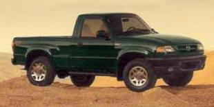 2001 Mazda B-Series 2WD Truck