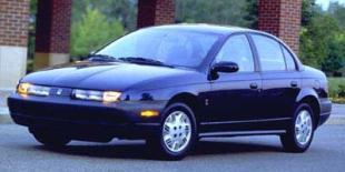 1999 Saturn SL