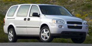 2007 Chevrolet Uplander Cargo Van