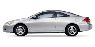 2006 Honda Accord Cpe