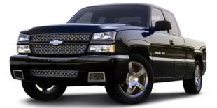 2007 Chevrolet Silverado SS Classic