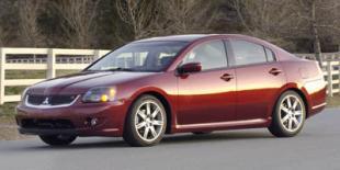 2007 Mitsubishi Galant