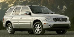 2007 Buick Rainier