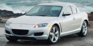 2007 Mazda RX-8
