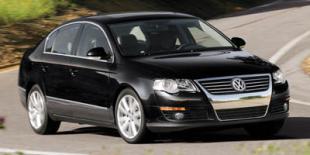 2007 Volkswagen Passat Sedan