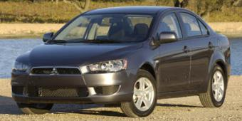 Mitsubishi Lancer in Broomfield