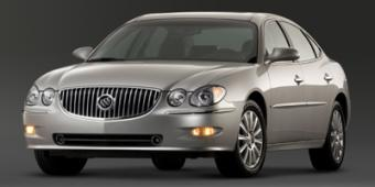 Buick LaCrosse in Salt Lake City