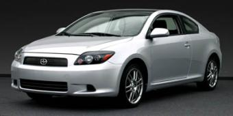 Scion tC in Baton Rouge