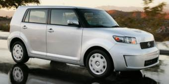 Scion xB in Wilson