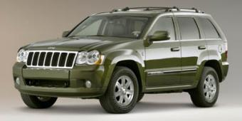 Jeep Grand Cherokee in Enfield