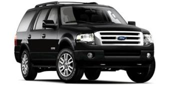 Ford Expedition in St Joseph