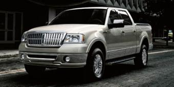 Lincoln Mark LT in Greensboro