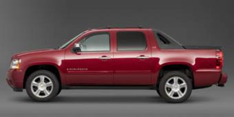 Chevrolet Avalanche in Philadelphia