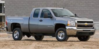 Chevrolet Silverado and other C/K3500 in Odessa