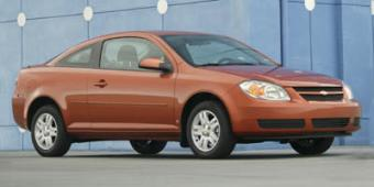 Chevrolet Cobalt in Houston