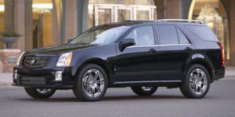 Cadillac SRX in St. Louis