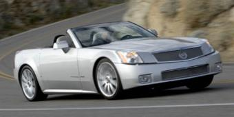 Cadillac XLR in Savannah