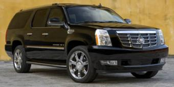 Cadillac Escalade ESV in Cincinnati