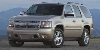 Chevrolet Tahoe Hybrid in Columbus