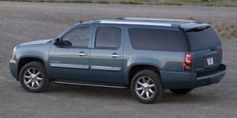 GMC Yukon XL in Providence