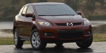 Mazda CX_7 in Demopolis
