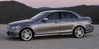 Mercedes-Benz C300 in Laveen