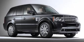 Land Rover Range Rover Sport in Lincoln