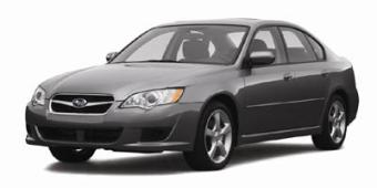 Subaru Legacy in St. Louis