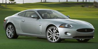Jaguar XK in Albany