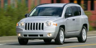 Jeep Compass in Buffalo