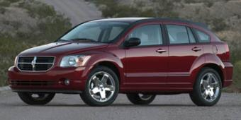 Dodge Caliber in Orlando