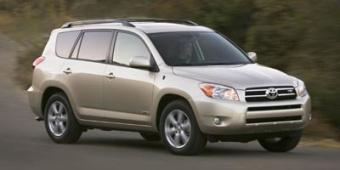 Toyota RAV4 in Weirton
