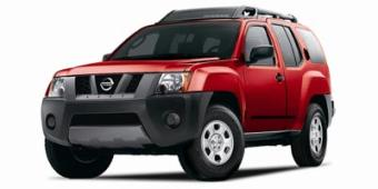 Nissan Xterra in Seattle