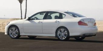 Infiniti M Models in Washburn