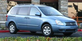 Kia Sedona in Lexington