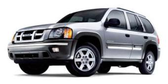 Isuzu Ascender in Murrysville