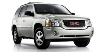 GMC Envoy in San Antonio
