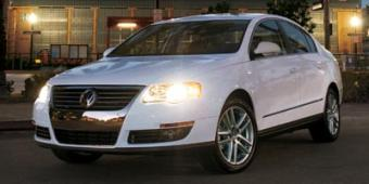 Volkswagen Passat in Scottsboro